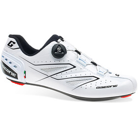 Gaerne Carbon G.Tornado Road Cycling Shoes Men white